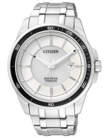 Citizen Super Titanium Eco-Drive Mod: BM6920-51A NEU