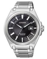Citizen Super Titanium Eco-Drive Mod: BM6930-57E NEU
