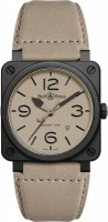 Bell&Ross BR03-92 Desert Type Ceramic NEU