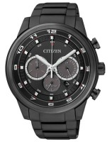 Citizen Eco-Drive Sports Chronograph Mod: CA4035-57E NEU