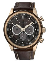 Citizen Eco-Drive Sports Chronograph Mod: CA4037-01W NEU