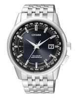 Citizen Eco-Drive World Timer Elegant Mod:CB0150-62L NEU
