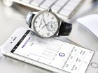 Frederique Constant Smartwatch Mod: FC-285S5B6 inkl.Ersatzband NEU