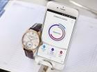 Frederique Constant Smartwatch Mod: FC-285V5B4 inkl.Ersatzband NEU