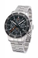 Fortis B-42 Official Cosmonaut Chronograph 638.10.11 M
