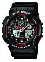 Casio G-Shock Modell:GA-100-1A4ER Herrenuhr