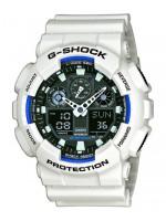 Casio G-Shock Modell: GA-100B-7AER Herrenuhr