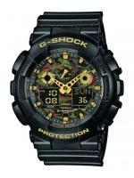 Casio G-Shock Modell: GA-100CF-1A9ER Herrenuhr