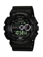 Casio G-Shock Modell: GD-100-1BER Herrenuhr