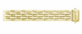 Chimento Armband 1B00247ZBO in 750/Gelbgold-Brillanten