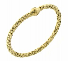 Chimento Armband 1B00850ZB1180 in 750/00 Gelbgold-Brillant