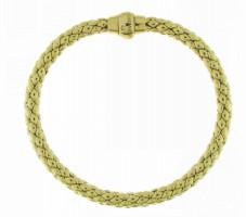 Chimento Armband 1B00856ZB1180 in 750/00 Gelbgold-Brillant