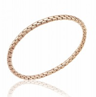 Chimento Armband Stretch Classic 1B00952ZZ6 in 750/00 Rotgold