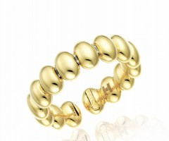 Chimento Damenring Armillas 1A01439ZZ1 in 750/00 Gelbgold