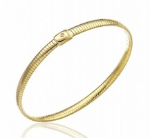 Chimento Armband Stardust 1B02092ZB1 750/Gelbgold - Brill.