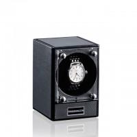 Piccolo Carbon Uhrenbeweger inkl.Netzadapter NEU