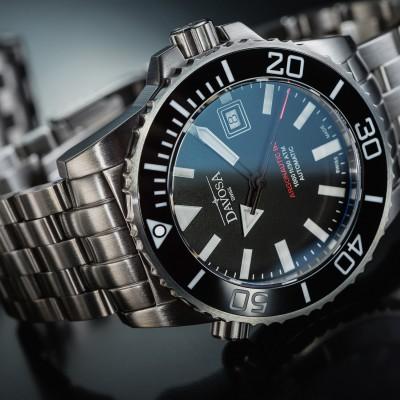 Davosa Argonautic BG Mod:161.522.20 NEU