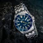 Davosa Argonautic BG Mod:161.522.40 NEU