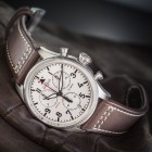 Davosa Aviator Quartz Flyback Chrono Mod: 162.499.15