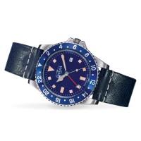 Davosa Vintage Diver Quartz Mod: 162.500.45 NEU