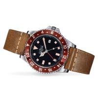 Davosa Vintage Diver Quartz Mod: 162.500.65 NEU