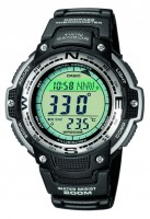 Casio Collection Modell: SGW-100-1VEF Herrenuhr