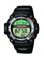 Casio Collection Modell: SGW-300H-1AVER Herrenuhr
