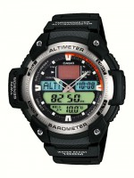 Casio Collection Modell: SGW-400H-1BVER Herrenuhr