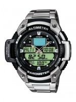 Casio Collection Modell: SGW-400HD-1BVER Herrenuhr