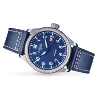 Davosa Aviator Quartz Mod: 162.498.45