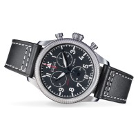 Davosa Aviator Quartz Flyback Chrono Mod: 162.499.55