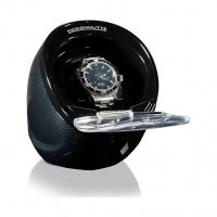 Designhütte Uhrenbeweger Optimus Karbon NEU