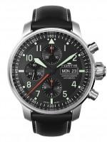 Fortis Flieger Professional Chronograph 705.21.11 L01 inkl.Ersatzband NEU