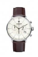 Junkers Bauhaus Chronograph 6088-5 inkl.Ersatzband NEU