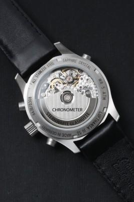 Junkers Chronometer Sternwarte Glashütte 6620-1 inkl.Ersatzarmband NEU