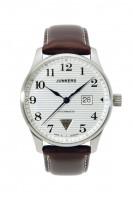Junkers Chronometer Sternwarte Glashütte 6658-1 inkl.Ersatzarmband NEU