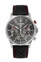 Junkers Tante Ju Chrono Mod: 6874-2 inkl.Ersatzband NEU