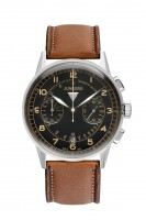 Junkers G38 Chronograph Mod: 6970-5 inkl.Ersatzband NEU