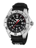 KHS Tactical Watches Landleader Steel Mod: KHS.LANS.NXT7