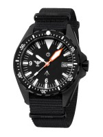 KHS Tactical Watches Missiontimer 3 C1 Mod: KHS.MTI.NB