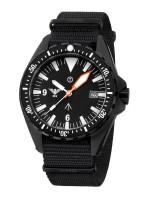 KHS Tactical Watches Missiontimer 3 C1 Mod: KHS.MTI.NB inkl. Ersatzband NEU