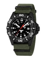 KHS Tactical Watches Reaper Mod: KHS.RE.NO