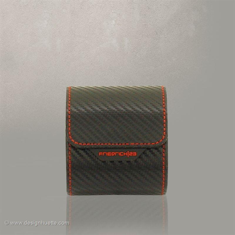 Uhrenbox Carbon 1