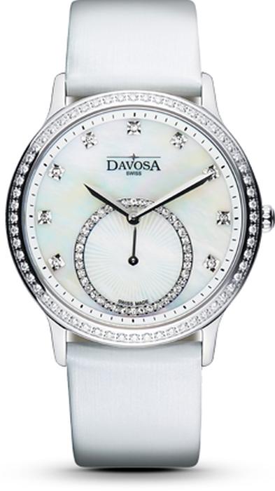 Davosa Audrey Damenuhr Quartz 167.557.15 NEU