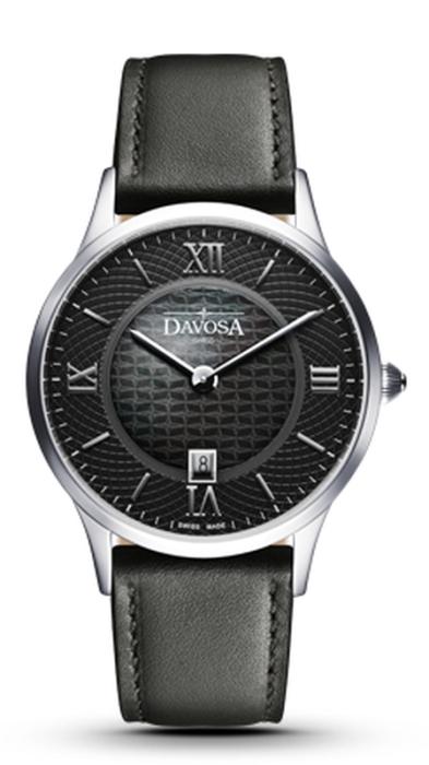 Davosa Parangon Damenuhr Quartz 167.563.55 NEU