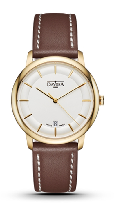 Davosa Amaranto Damenuhr Quartz Mod: 167.562.15 NEU